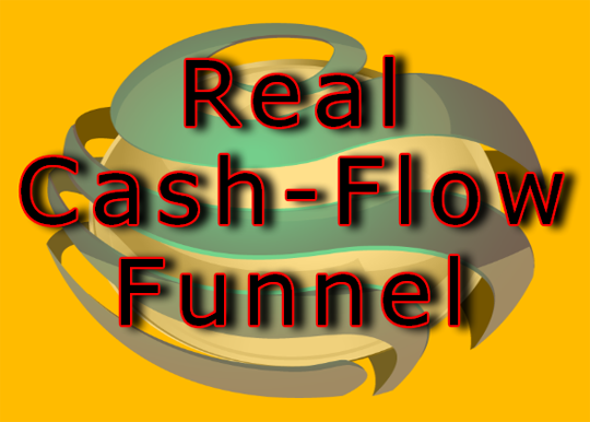 Real Cash-Flow Funnel