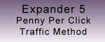 Penny Per Click Traffic Method