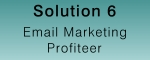 Email Marketing Profiteer